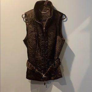 Cutest vest!